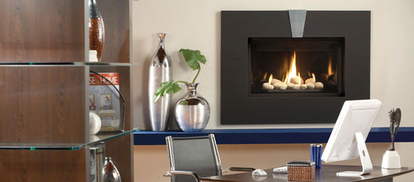Marquis Direct Vent Fireplace - Solara ll