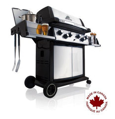 Broil King Sovereign XLS 90 98884_ Gas Grill