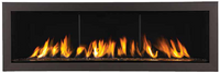 LHD62 Direct vent fireplace by Napoleon