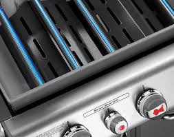 Weber Summit S470 Gas Grill Natural Gas - Sear Station