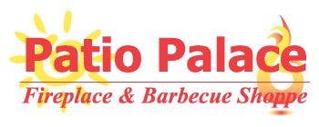 Patio Palace Fireplace and Barbecue Shoppe