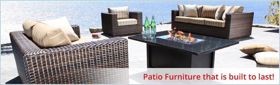Patio Palace Patio Furniture