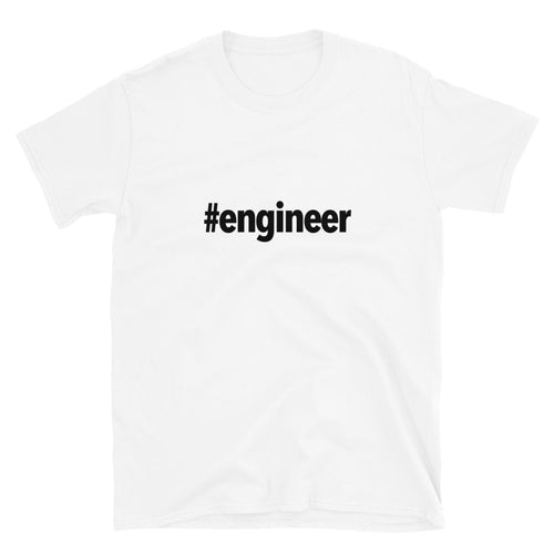#engineer T-Shirt