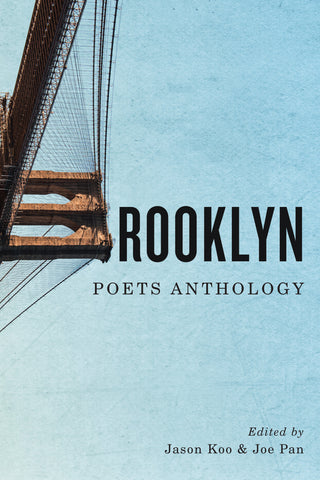 Brooklyn Poets Anthology