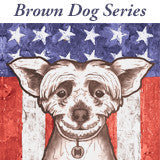 The Brown Dog Series