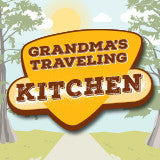 Grandma's Traveling Kitchen
