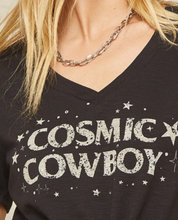 Load image into Gallery viewer, Cosmic Cowboy Tee