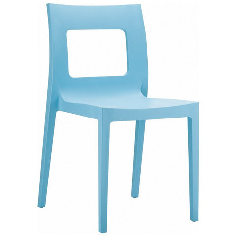 Compamia Lucca Dining Chair Blue ISP026-LBL