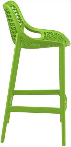 Compamia Air Bar Stool Tropical Green ISP068-TRG