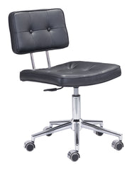 Series Office Chair - Black