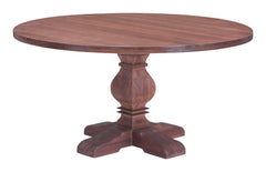 Hastings Dining Table - Distressed Fir