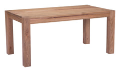 Lexington Dining Table - Natural Elm