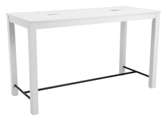 Odin Bar Table - White