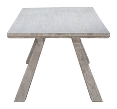 Beaumont Rectangular Dining Table - Sun Drenched Acacia