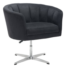 Wilshire Occasional Chair - Black