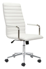 Pivot Office Chair - White