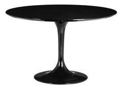 Wilco Dining Table - Black