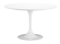 Wilco Dining Table - White