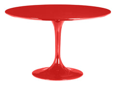 Wilco Dining Table - Red