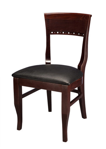 Commercial Chair Model Model 1100P