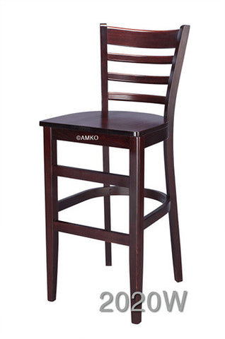 Commercial Chair Model 2020W