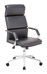 Lider Pro Office Chair - Black