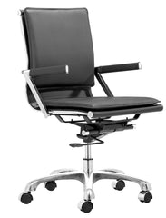Lider Plus Office Chair - Black
