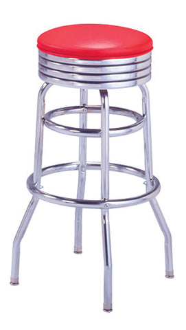 Retro Bar Stools 215-782