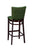 "Regal Seating 24"" Beechwood Standard Upholstered Seat And Button Tufted Back W/Nail Trim 2420tft - YourBarStoolStore + Chairs, Tables and Outdoor  - 2"
