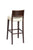 "Regal Seating 26"" Beechwood Solid Back Stool - Fully Upholstered Seat And Inside Back 2438usb - YourBarStoolStore + Chairs, Tables and Outdoor  - 2"