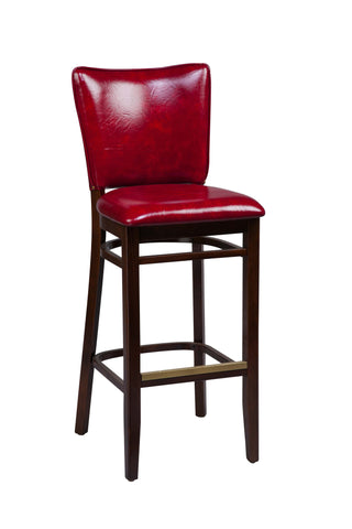 "Regal Seating 24"" Beechwood - Fully Upholstered Seat And Back 2440flt"