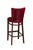 "Regal Seating 26"" Beechwood Fully Upholstered Seat And Back W/Side Nail Trim 2440fus - YourBarStoolStore + Chairs, Tables and Outdoor  - 2"