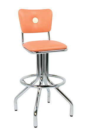 Retro Bar Stools 250-921 BB