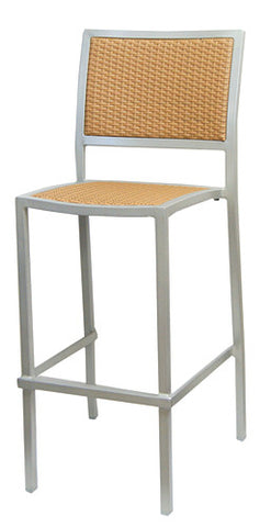 Commercial Chair Model 2528BH honey