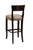 "Regal Seating 26"" Beechwood Beidermier Stool - Fully Upholstered Seat 2568fus - YourBarStoolStore + Chairs, Tables and Outdoor  - 2"