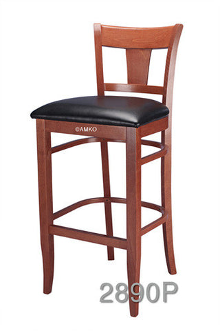 Commercial Chair Model 2890P