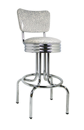Retro Bar Stools 264-49-NSRB