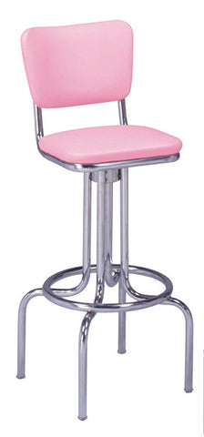 Retro Bar Stools 264-530