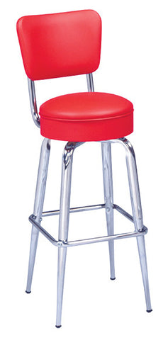 Retro Bar Stools 265-125 RB