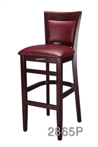 Commercial Chair Model 2865P