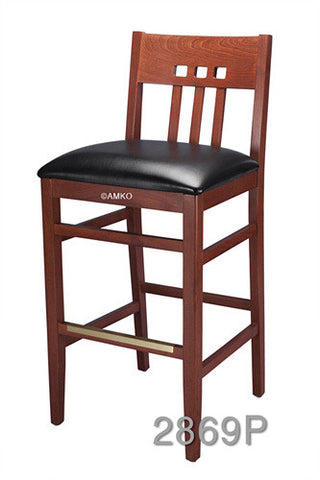 Commercial Chair Model 2869P