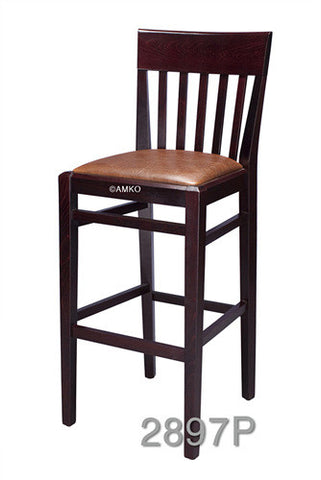 Commercial Chair Model 2897P