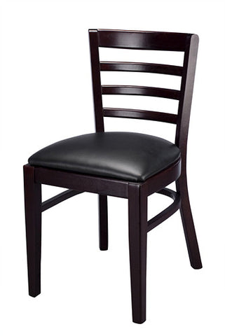 Commercial Chair Model Model 300P