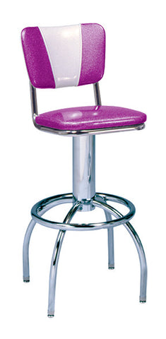 Retro Bar Stools 300-921 V