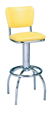 Retro Bar Stools 300-921