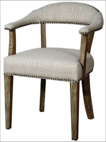 Bernadette Chair, Rice