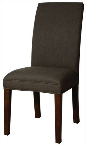Anabelle Side Chair, Bark