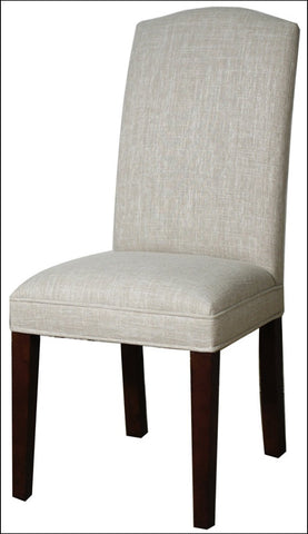 Anabelle Side Chair, Rice