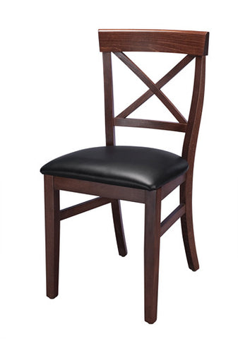 Commercial Chair Model 399P