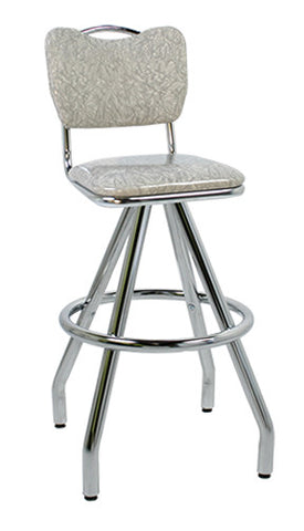 Retro Bar Stools 400-921 HB